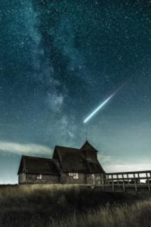 Geminids Meteor Shower Informationq